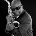 The fashion of funk: Maceo Parker brings a well-dressed, all-star band to Ardmore Music Hall